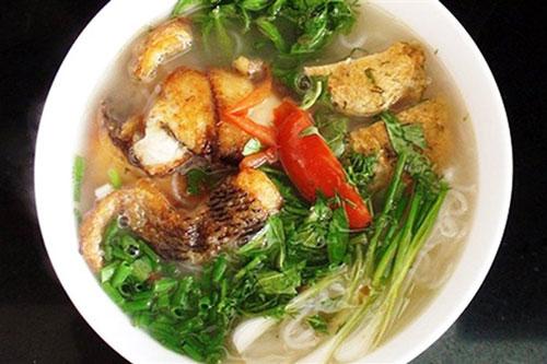 Tuyệt chiêu nấu món bún cá thơm ngon, đơn giản cho bữa sáng