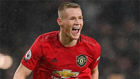 Man United thuê 'trinh sát' đặc biệt chuyên săn tìm tài năng nhí
