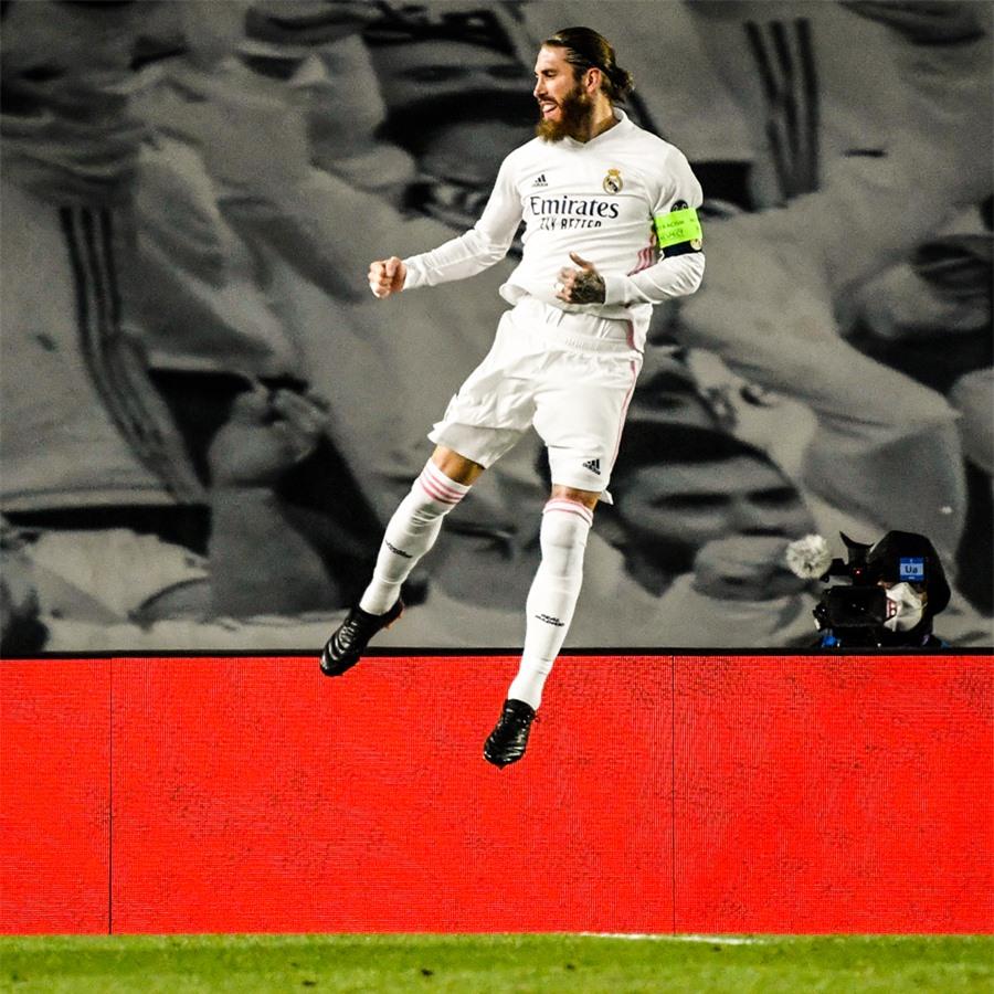 Ramos vẫn rất quan trọng với Real