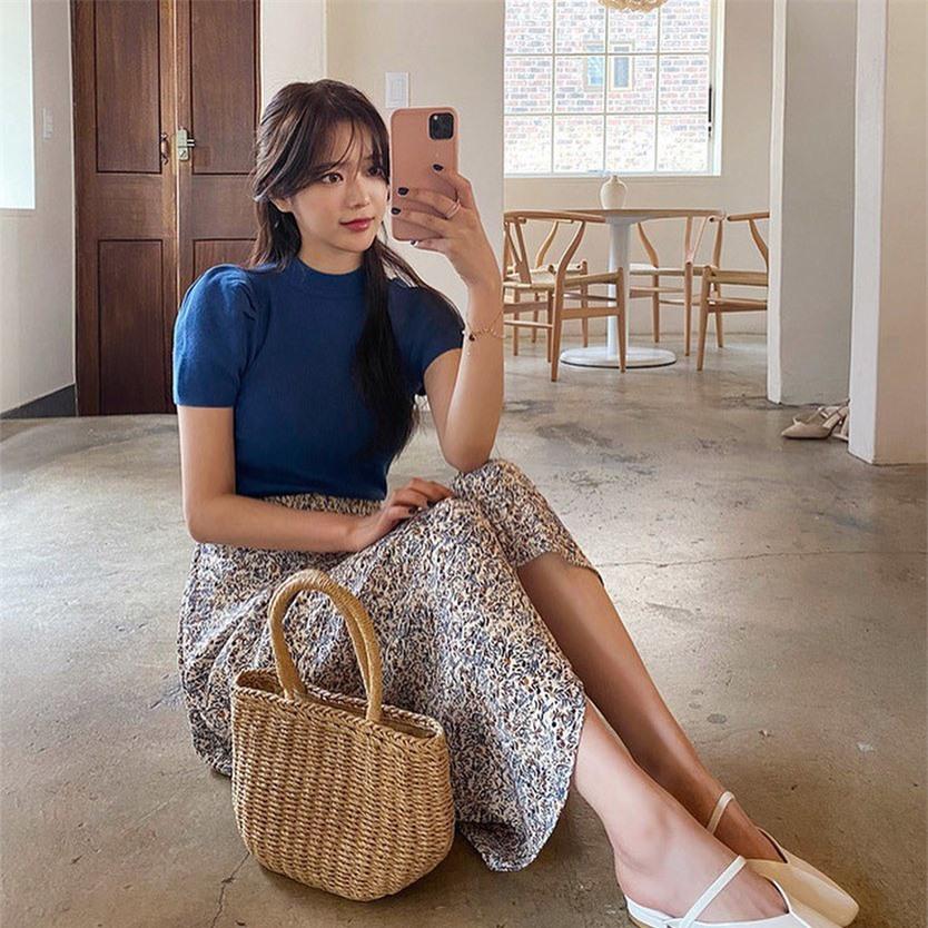 6 kiểu chân váy cực tôn dáng cho nàng tự tin đến công sở