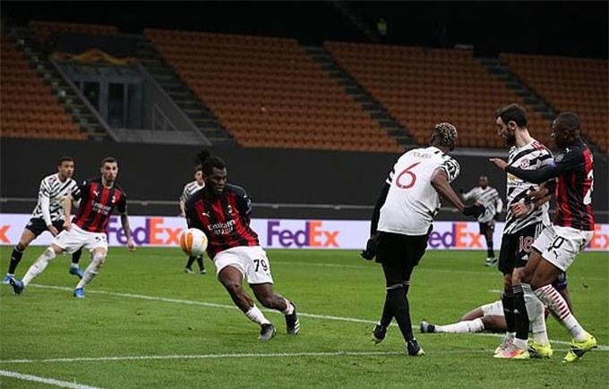 Pogba và các đồng đội sẽ chuẩn bị thật kỹ cho cuộc đối đầu với Leicester