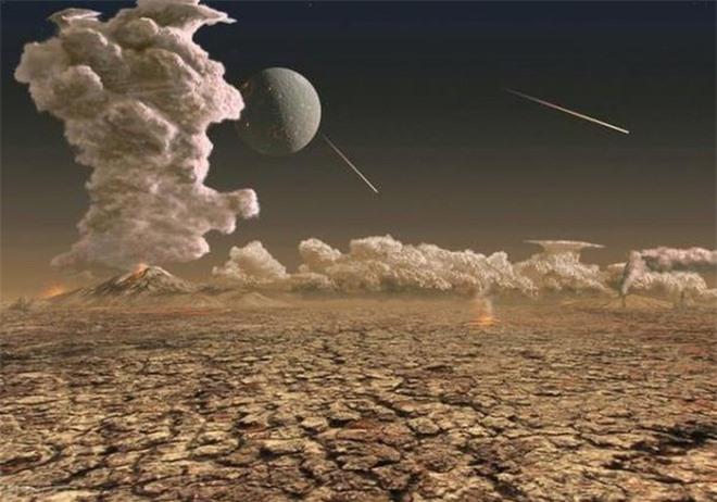 Trái Đất sẽ ra sao khi loài người biến mất? - Ảnh 1.