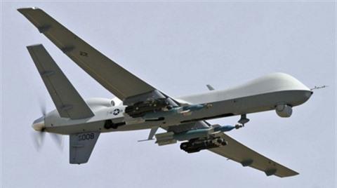 Vi sao An Do sam 'Tu than' MQ-9B Reaper My?