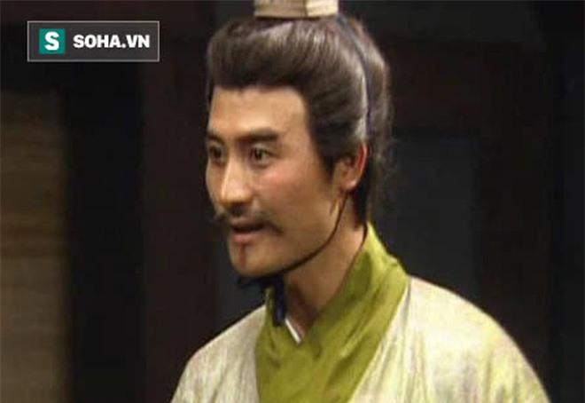 3 nhân tài Lưu Bị không biết giữ, để tuột vào tay Tào Tháo, giữ lại được 1 người cũng đã có thể đảm bảo không mất Kinh Châu - Ảnh 2.