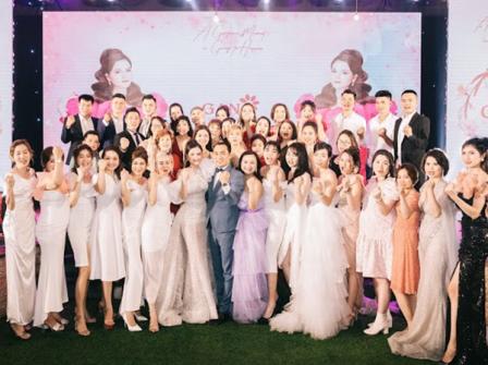 CEO Nguyễn Thuỷ Tiên và sự lớn mạnh của Gana Beauty