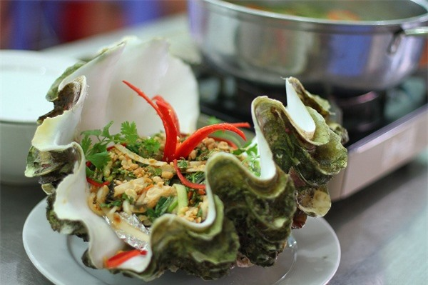 4 món ngon bạn không được quên thưởng thức khi tới Côn Đảo