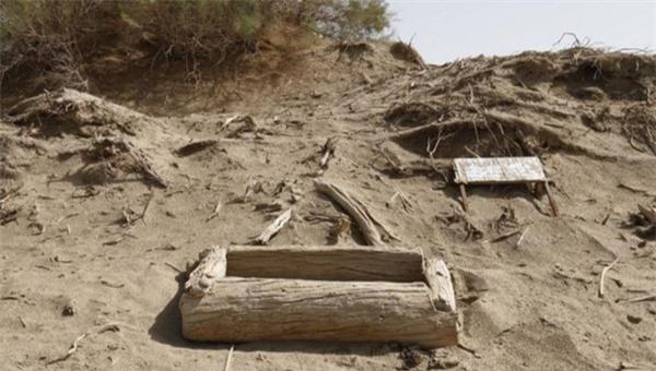 Nàng công chúa được Tần Thủy Hoàng sủng ái nhất nhưng chết thảm, hài cốt không nguyên vẹn khiến giới khảo cổ thương cảm khi vừa khai quật cỗ quan tài - Ảnh 2.