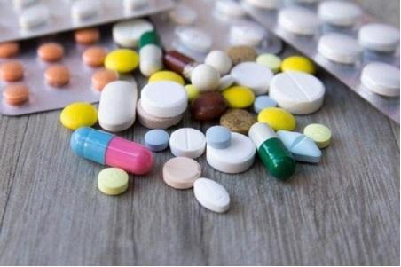 Thuốc tây điều trị tiểu nhiều lần, tiểu són, tiểu đêm.