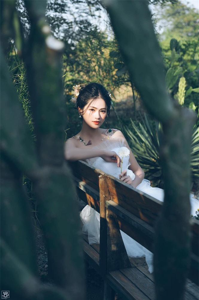 Người đẹp Kinh Bắc từng thi Hoa hậu Việt Nam 2020 giờ ra sao? - ảnh 12