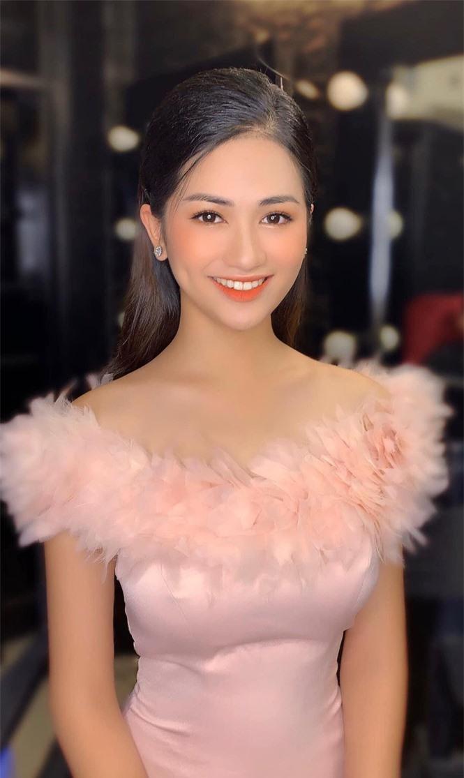 Người đẹp Kinh Bắc từng thi Hoa hậu Việt Nam 2020 giờ ra sao? - ảnh 14