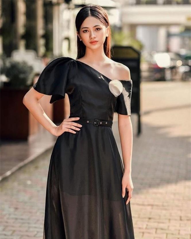 Người đẹp Kinh Bắc từng thi Hoa hậu Việt Nam 2020 giờ ra sao? - ảnh 15
