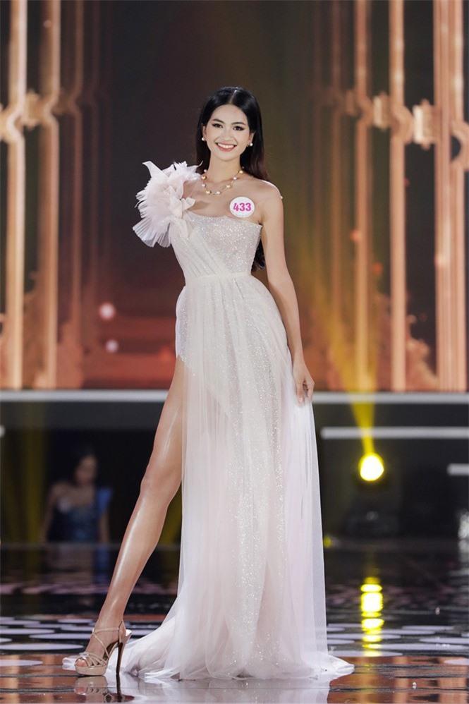 Người đẹp Kinh Bắc từng thi Hoa hậu Việt Nam 2020 giờ ra sao? - ảnh 3