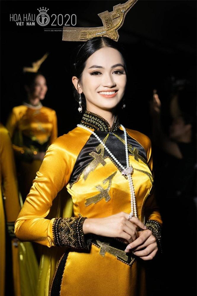 Người đẹp Kinh Bắc từng thi Hoa hậu Việt Nam 2020 giờ ra sao? - ảnh 4