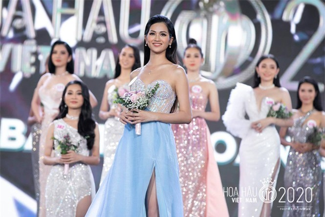 Người đẹp Kinh Bắc từng thi Hoa hậu Việt Nam 2020 giờ ra sao? - ảnh 5