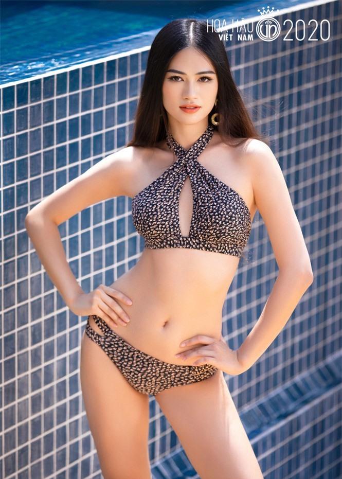 Người đẹp Kinh Bắc từng thi Hoa hậu Việt Nam 2020 giờ ra sao? - ảnh 6