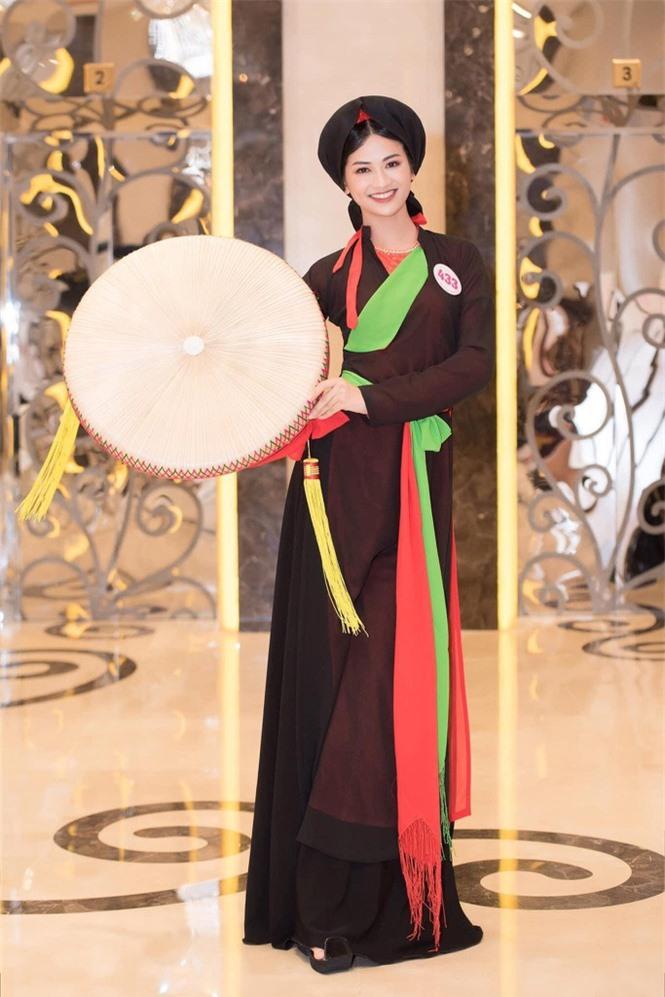 Người đẹp Kinh Bắc từng thi Hoa hậu Việt Nam 2020 giờ ra sao? - ảnh 8