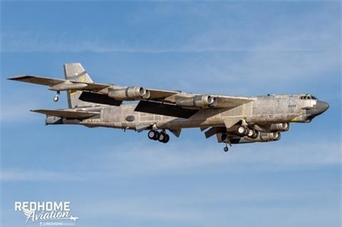 Oanh tac co B-52