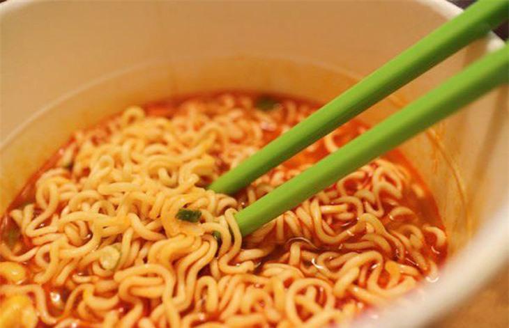 Thực phẩm mẹ bầu tránh ăn nếu không muốn gặp nguy hiểm