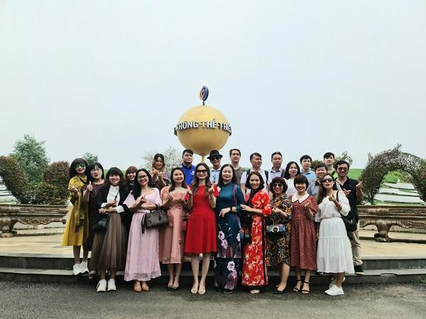 Tea Resort - khu du lịch sinh thái với nhiều dịch vụ tiện ích thuộc hệ thống Đôi Dép tại TP Bảo Lộc.