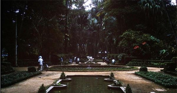 5 địa điểm du lịch ma ám nổi tiếng nhất Việt Nam, thách thức cả những tay phượt gan dạ nhất - Ảnh 6.