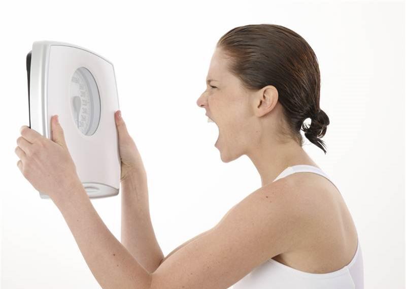 5 lý do khiến bạn dễ tăng cân trở lại sau khi giảm cân