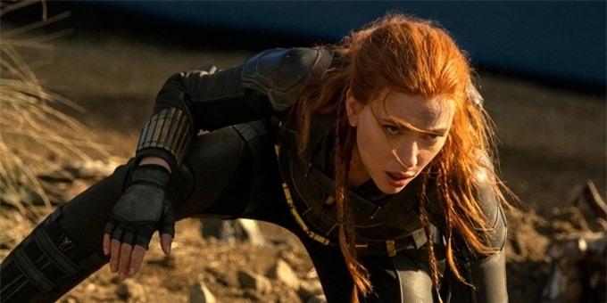 """Black Widow"" lại lùi lịch chiếu"