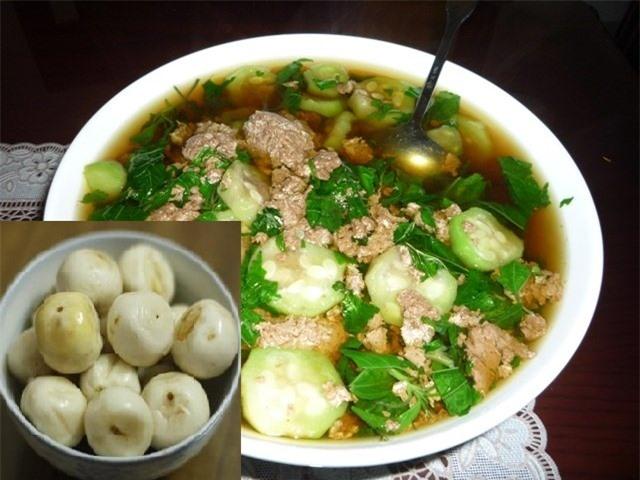 Cong thuc nau canh cua ngon nhat danh cho mua he phunutoday.vn