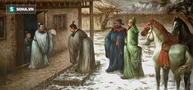 Gia Cát Lượng trong lịch sử không hề thần thánh, nếu không nhờ Tam Quốc diễn nghĩa, liệu ông có thể lưu danh muôn đời? - Ảnh 1.