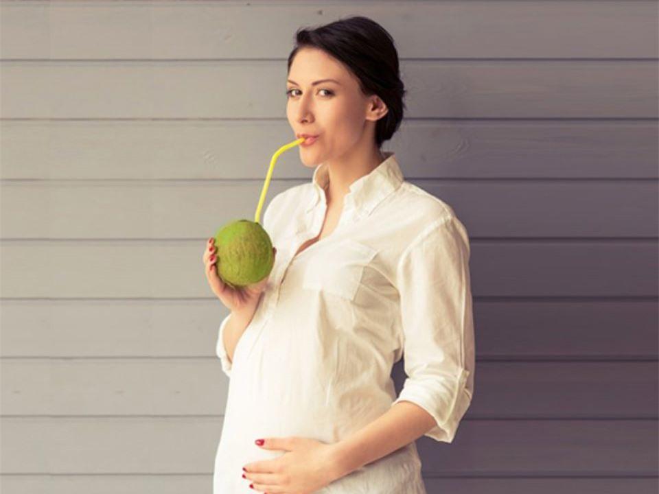 Mẹo dân gian giúp cho mẹ bầu vượt cạn nhanh và dễ dàng