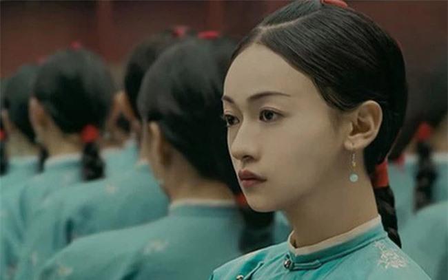 Cung nữ Trung Hoa phong kiến: Thân phận thấp kém, cuộc đời bi ai, chỉ có 2 cái tên may mắn cãi phận - Ảnh 1.