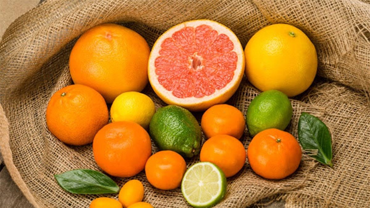 Trái cây giúp bạn tăng cường hệ miễn dịch
