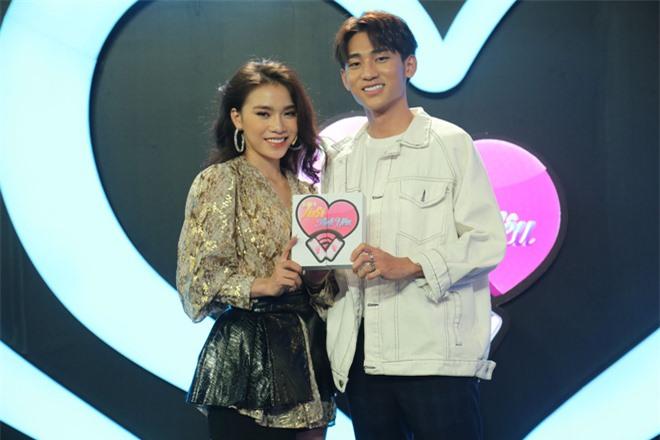 Vừa tìm được bạn gái trên show hẹn hò, bản sao Sơn Tùng M-TP lại lên show khác tỏ tình với Fanny Trần? - Ảnh 7.