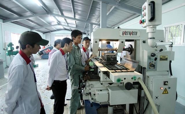 TP.HCM khuyến khích doanh nghiệp chuyển đổi công nghệ số.
