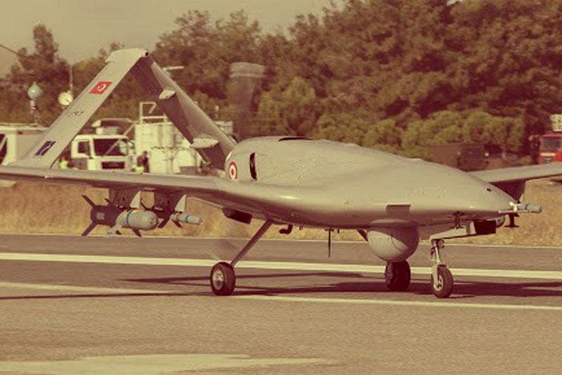 Quân đội Syria được phép bắn hạ các UAV tấn công của Thổ Nhĩ Kỳ mà không cần cảnh báo trước.