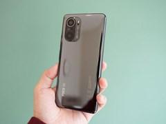 Trên tay smartphone cấu hình 'khủng', sạc siêu tốc, màn hình 120 Hz, giá rẻ bất ngờ