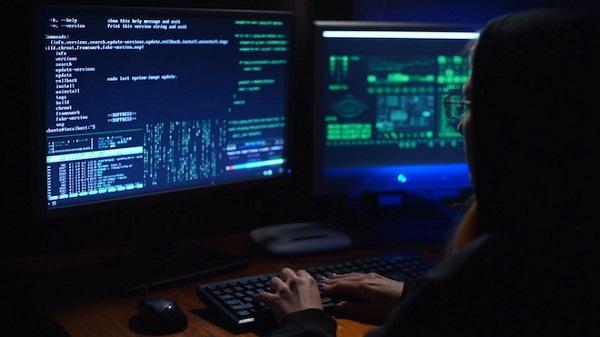 Năm 2020 Việt Nam phát hiện hơn 417.000 nguy cơ mất an toàn thông tin, trong đó có nhiều mã độc tấn công có chủ đích (ảnh minh họa).