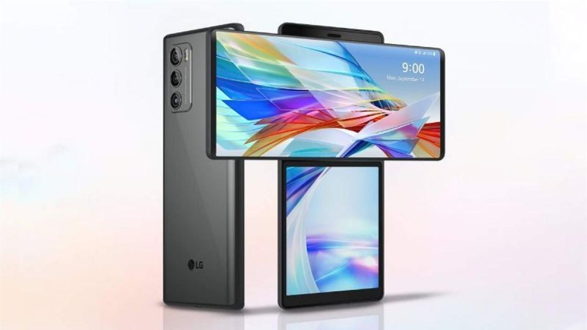 LG Wing là một trong những smartphone cuối cùng được LG ra mắt?