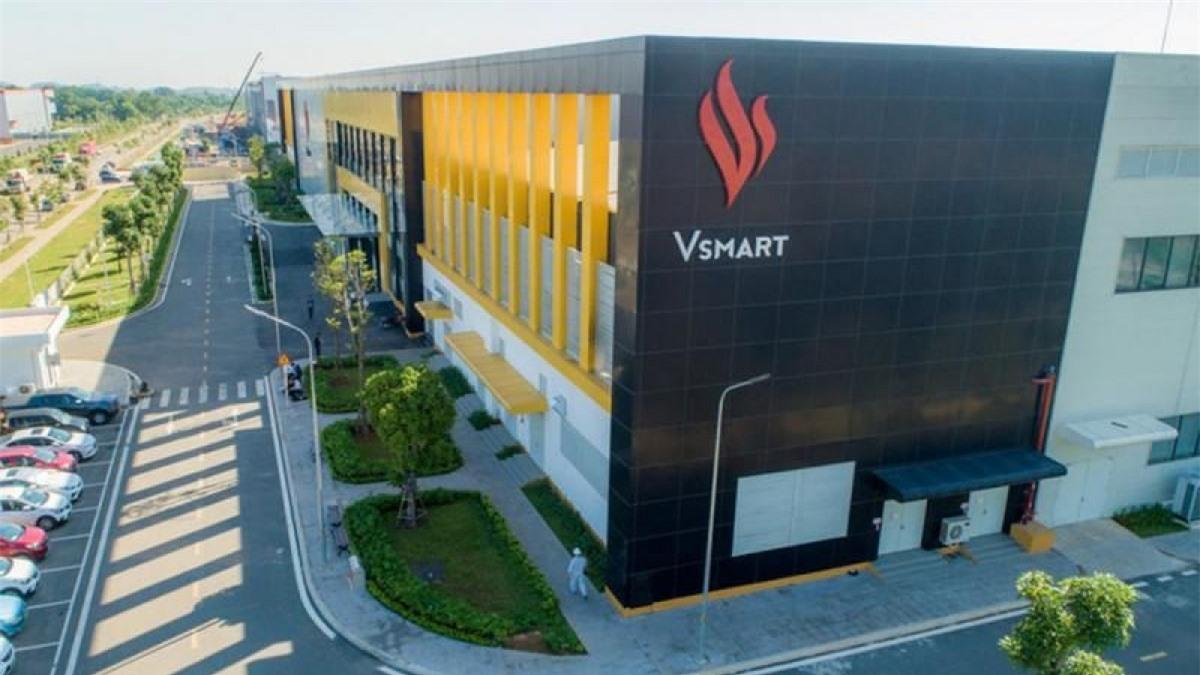 VinGroup từng muốn mua lại bộ phận di động của LG để mở rộng hoạt động của Vsmart.