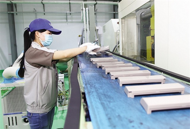 Tôm, cá ngược dòng, thăng hạng quyền lực mềm, DN tăng tuyển dụng.. kinh tế Việt Nam tiếp đà phục hồi - Ảnh 2.