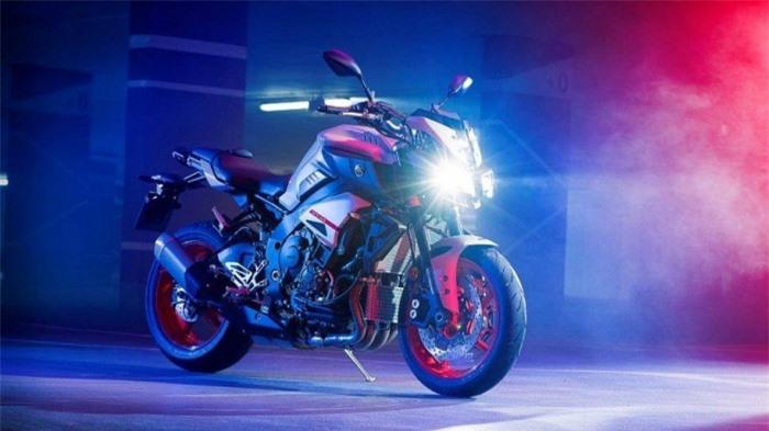 Yamaha MT-10 sắp được phân phối chính hãng tại Việt Nam? 1