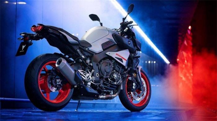 Yamaha MT-10 sắp được phân phối chính hãng tại Việt Nam? 2