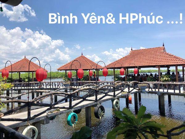 Nhà hàng Cồn Tộc Phá Tam Giang một trong những đơn vị  chung tay bảo vệ môi trường ngập mặn phá Tam Giang Huế