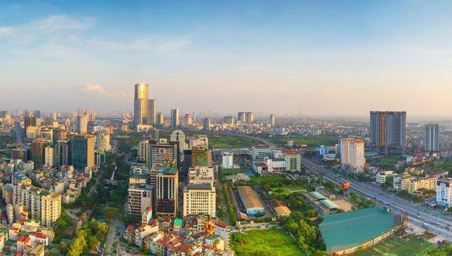 Giao dịch bất động sản nghỉ dưỡng Đà Nẵng giảm mạnh trong năm 2020.
