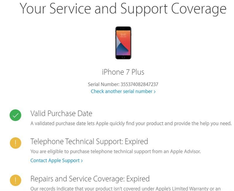 Hướng dẫn phân biệt iPhone chính hãng với iPhone xách tay ảnh 6