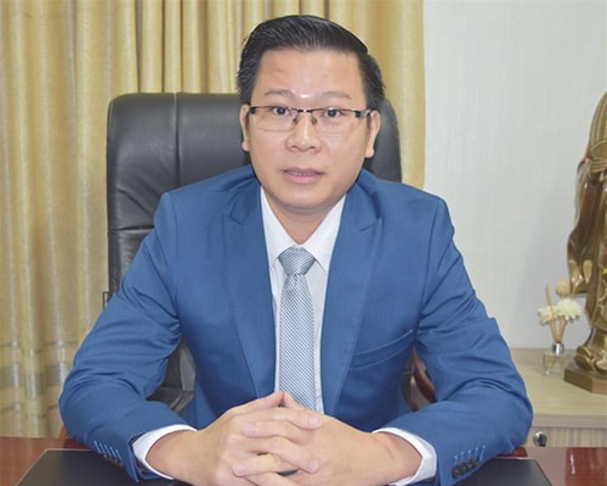 Luật sư Nguyễn Văn Tuấn – Giám đốc Công ty Luật TNHH TGS, thuộc Đoàn Luật sư thành phố Hà Nội