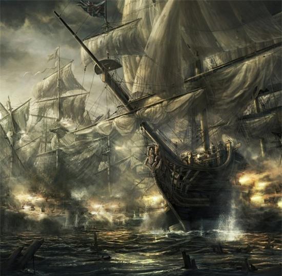 Vén màn bí ẩn vùng biển nghĩa địa đen Tam giác Rồng ảnh 4