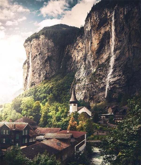 Chiêm ngưỡng Thụy Sĩ, đất nước của giấc mơ cổ tích ảnh 5