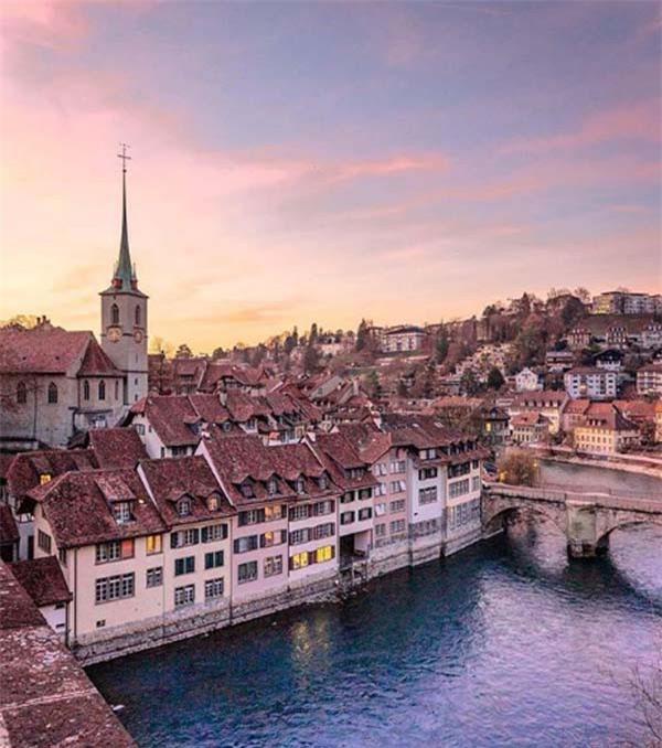 Chiêm ngưỡng Thụy Sĩ, đất nước của giấc mơ cổ tích ảnh 8