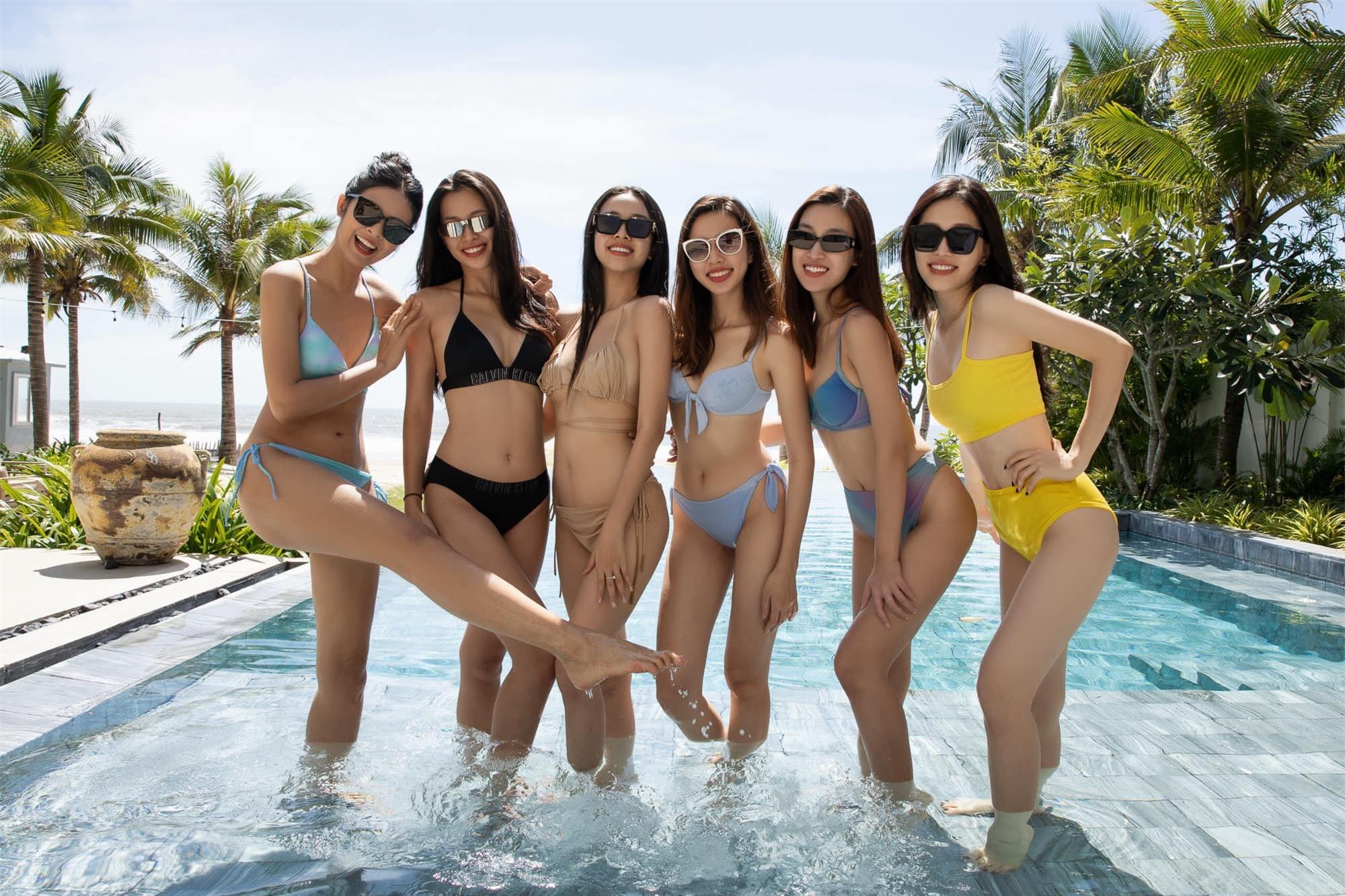 Hoa hậu Trần Tiểu Vy bật mí mẫu bạn trai lý tưởng và kế hoạch kết hôn ảnh 5