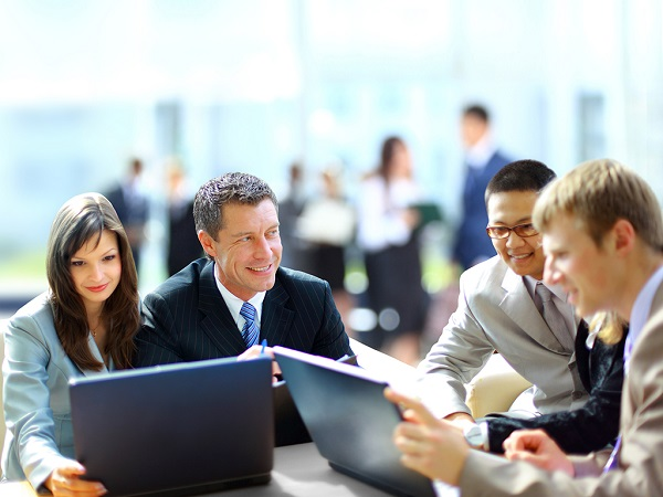 Đào tạo nhân lực trong doanh nghiệp sẽ chuyển dịch dần sang xu hướng đào tạo trực tuyến.